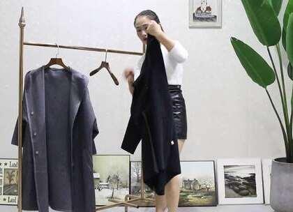 秀衣惠服饰10.22号-🔥貂绒开衫外套3件起批