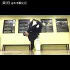 #舞蹈##bboy##breaking#今天的爸爸😚@李希望🎉