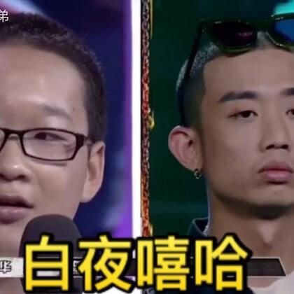 #搞笑恶搞##神经兄弟#Gai和小可爱,只差墨镜和头带😏
