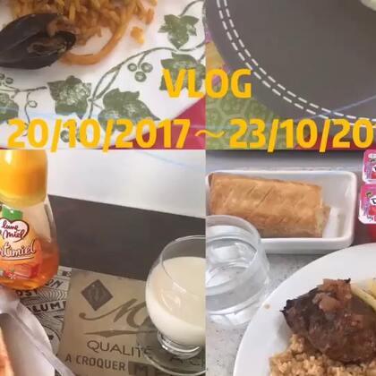 #日志##vlog#44 今天去食堂,食堂小哥问我你拿着手机拍啥呢,你要拍我吗🤣我说我在拍小视频做纪念😛