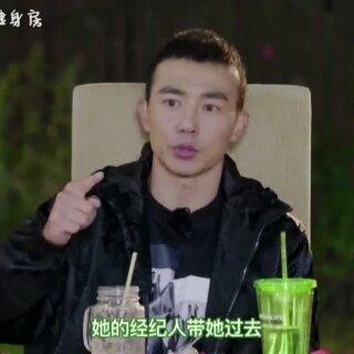 #明星健身房#刘耕宏霸道追妻!看不出来,你竟然是这样的泡芙爸爸!😂😂