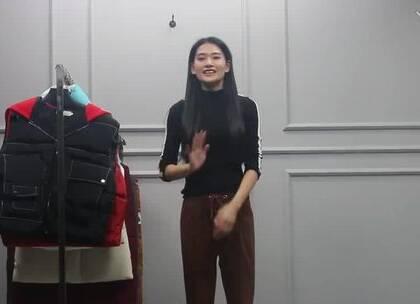 10月26日 杭州越袖服饰(棉马甲系列)多份 25件 1700元