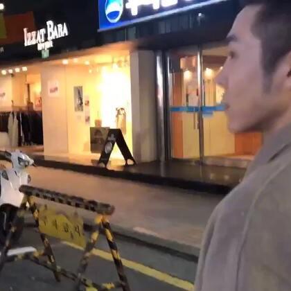 #凱鈞逍遙遊 #首爾新沙洞會好友 都在首爾了,好友開店,當然要來支持! #神韻 #🍉 #🍉