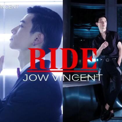 Jow Vincent 编舞 RIDE ,这是一首很好听很性感的歌,喜欢这样的旋律🎶!在@SINOSTAGE舞邦 @ChenYihooo✨ 🎬后期#舞蹈##JowVincent#