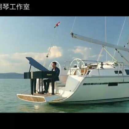 Here Comes The Sun - The Beatles (Piano Cover) - Peter Bence#U乐国际娱乐##钢琴##PeterBence#