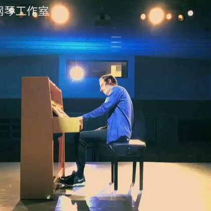 Sia - The Greastest Piano Cover - Peter Bence#U乐国际娱乐##钢琴##PeterBence#