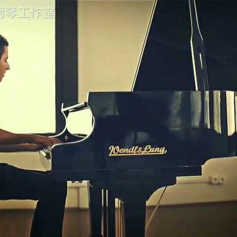 Michael Jackson Human Nature 音乐视频 赵明钢琴工作室的美拍