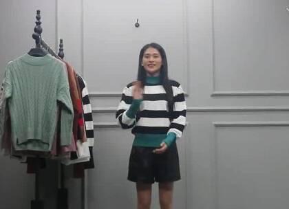 10月28日 杭州越袖服饰(毛衣系列)多份 35件 1280元