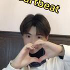 #《heartbeat》##我要上热门@美拍小助手#各位把小心心给我哦❤️