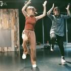 #舞蹈#✨音乐是Sk1n✨特别舒服的一首歌~适当沉淀自己,等待更好的自己到来!#我要上热门#