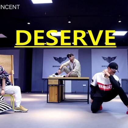 RMB#舞蹈#吴亦凡新歌《DESERVE》,我们用了很特别的方式拍摄🎬Freestyle,一镜到底!支持中国的好音乐!@RMB-Eleven @RMB-赵毅Joey @RMB-丁丁-tikey @RMBCrew 石聪拍摄#JowVincnet#