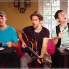 #晚安翻唱#我们是否已经过了游戏爱情的年龄,是否已无法玩完就拜拜,我们还有青春去追逐爱情,却比以前更懂得爱情。(歌曲:What Lovers Do -歌手: Maroon 5 - 翻唱制作:Will Champlin & KHS Cover) #热门##音乐#