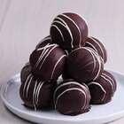 巧克力丝绒蛋糕来啦~🎉🎉冷冷的冬天就要到了,我要补充能量啦😍😍#美食##我要上热门##半夏食谱#