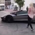 #搞笑##超级跑车##我要上热门@美拍小助手#