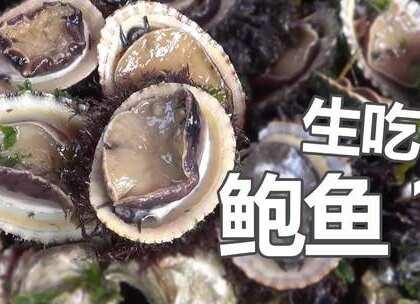 摩洛哥第七啪!挑战生!吃!活!海鲜! 😨😨😨你讨厌吃的海鲜是森么?😭😭 #带着美拍去旅行##第一次啪啪走之摩洛哥##我要上热门#