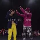 🎵歌词句句扎心💘 我的编舞-《Time》by 小青龙&辉子 #舞蹈# @JC舞蹈训练营 Dance with @X子豪