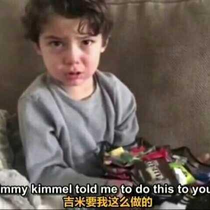 【假装吃光孩子的万圣节糖果,2017最新版!】当爸妈又一次,假装吃光了孩子们所有的万圣节糖果……这一年一度的实力坑娃,求宝宝们的心理阴影面积!😂