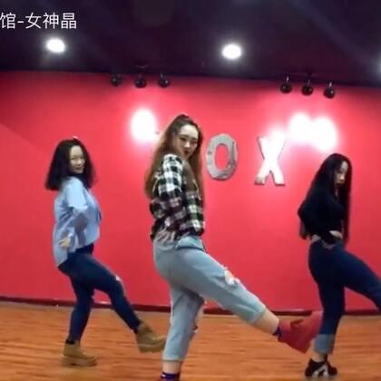 FOX dance #K.POP# 泫雅 babe舞蹈~🌸