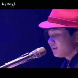 JJ LIVE 她说#jj林俊杰##林俊杰她说##林俊杰梦想的声音#