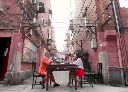 每去到一个城市,刘一帆总会去寻觅他的同类和他们的美食。 因为他始终相信,每一个城市都会藏着一类人,一辈子只专注美食这一件事的人。#美食##早餐##刘一帆#