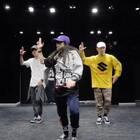 【XoY 编舞 Hit'em Up】贼🐔儿帅🕶️#舞蹈##嘉禾舞社#