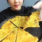 #美食#土豆饼.
