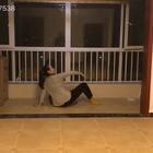 剛學的,跳的不好,各位小姐姐小哥哥,留個贊,就當鼓勵了#蒙族舞##蒙族舞蹈~吆呼爾#