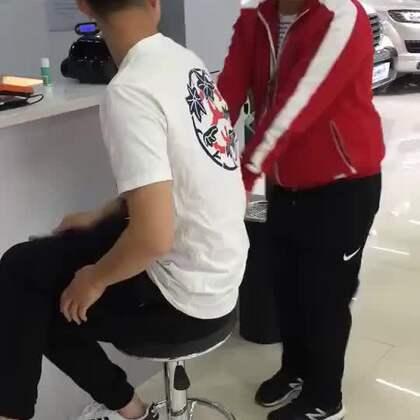 卖个车不容易啊 哈哈~