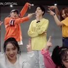 #舞蹈##1milliondancestudio# Hyojin Choi编舞Sriracha 更多精彩视频请关注微信公众号:1MILLIONofficial