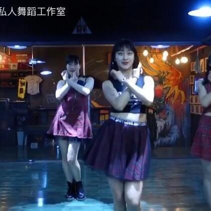 #爵士##舞蹈##微笑女神#黑妹老师Jazz基础班0基础练习片段