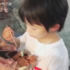 来泰国夜市吃萨瓦迪卡