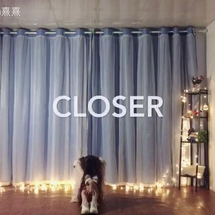 Closer-Oh my girl💫感谢老爸老妈我终于有一块专属于自己的小小小空间嘻嘻🍃我还记得两年前我更新这个舞蹈的时候介绍里写的是这首歌好听到能让我撸一年😝事实证明我不仅撸一年到至今还在沉迷👍所以想在这里更新的第一个视频就是噜妹的这首歌#舞蹈##敏雅音乐##oh my girl#@敏雅可乐