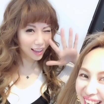真正的網#网红发型#夢幻娃娃捲度超美!台灣總監的捲度美的不要不要#烫发#