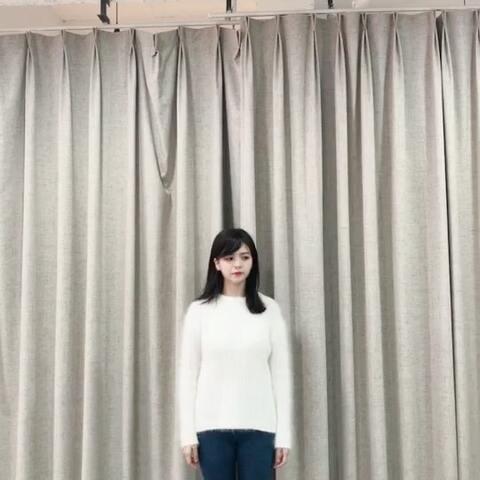 【李一檬EMOO美拍】大檬和一一要pk舞蹈了,小可爱想...