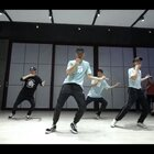 SINOSTAGE舞邦 x KINJAZ| 编舞 By Trevor @Kinjaz 🎵音乐 - Love In This Club Part 2 (Usher Feat. Beyongce And Lil Wayne) #舞蹈#
