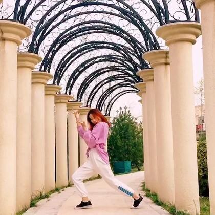 ??what makes you beautiful ??1Mpark老师编舞 ?? 是我跳过所有舞蹈里面最开心的#舞蹈#新的一周~ 今日份开心?? #敏雅音乐# 希望大家在每一天充满阳光和正能力 ??