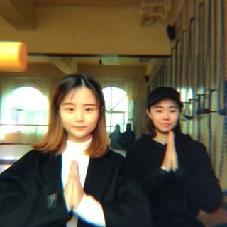 #泰国魔性舞##我要上热门#@美拍小助手