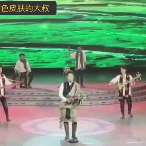 藏族著名歌手谢旦老师最新歌曲