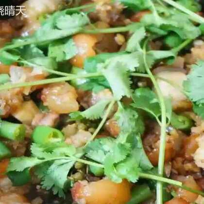 <风味猪脚>没有骨头的猪脚,有人喜欢吃吗?可是有满满的胶原蛋白哦#美食##海椒记#