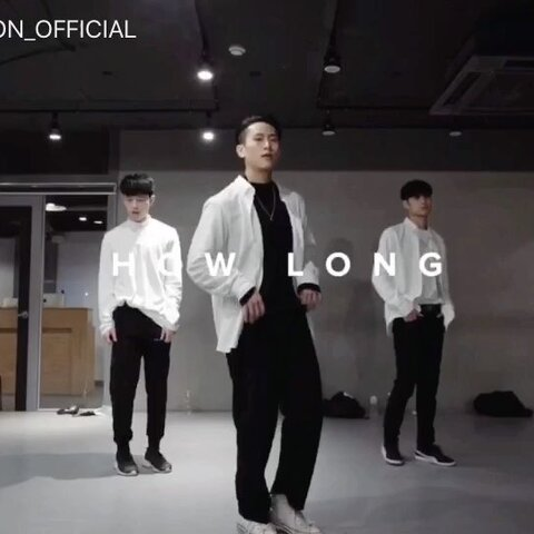 【1MILLION_OFFICIAL美拍】#舞蹈##1milliondancestudio# Eu...