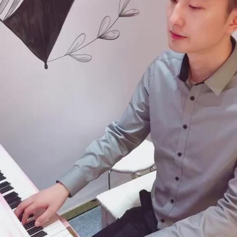 【重庆成人-钢琴梦想家美拍】《爱乐之城》非常走心的钢琴曲