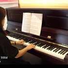 DjOkawari《情书》钢琴版丨爱上好钢琴#音乐##钢琴##每天一首钢琴曲#