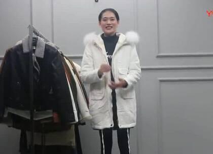 11月14号杭州越袖服饰(外套系列)多份 20件 1800元