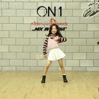 罗夏恩 (Na Haeun) - Twice - Likey #罗夏恩##舞蹈#