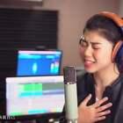 【翻唱】 分享来自宝岛台湾的妹子蔡恩雨翻唱的《说散就散》,表示翻唱的真的太棒了,完全被她的声音给迷住了。😍 #外国视频精选##音乐#