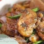 😝😝姜葱蚝煲色香味俱全!這裡有海鮮控嗎?#海鲜##地方美食##吃货#