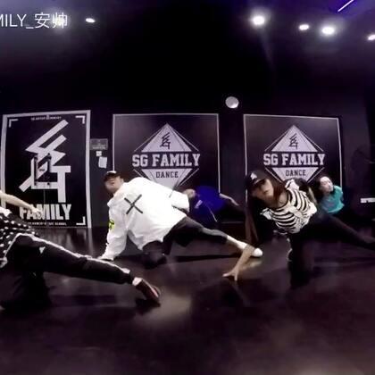 #舞蹈#jojo gomez编舞🎵instruction #SG舞蹈#会员展示棒棒的👏 #我要上热门# 安帅与孩子们 ✌️@美拍小助手