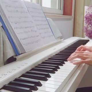 #钢琴##U乐国际娱乐##林俊杰#一千年以后、世界早已没有我❤️