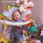 #BabyLouis 4个月10天#