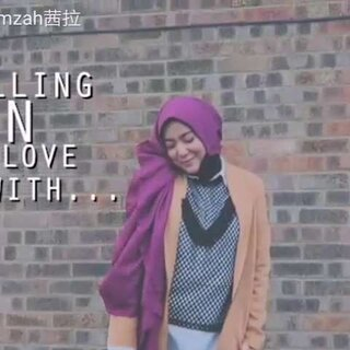 Falling In Love With You #filwy #茜拉# #U乐国际娱乐# https://youtu.be/xrE-vaKASL4